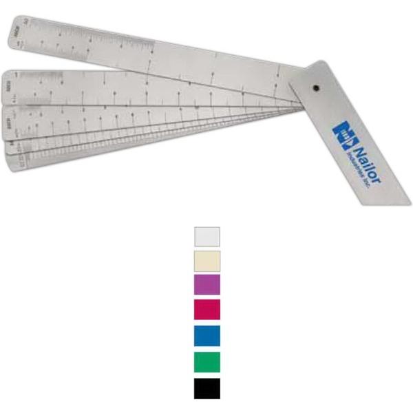 6 inch Drafting Fan