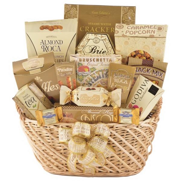 gift baskets for coronavirus responders