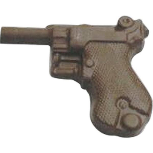 Gun Chocolate