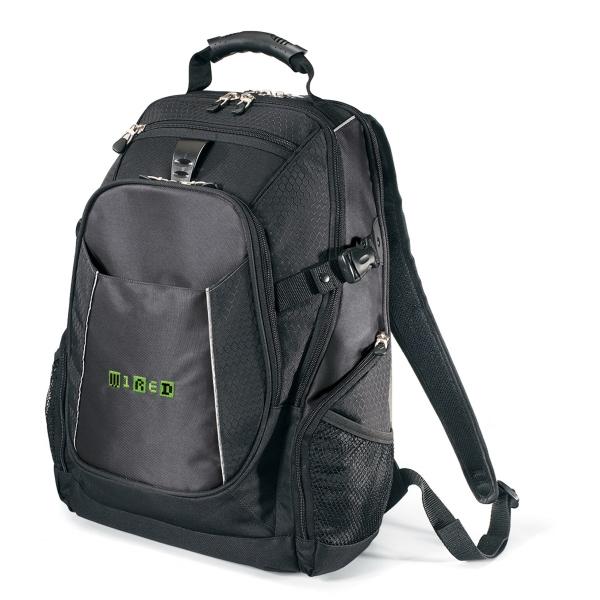 Compressport ENDLESS BACK PACK CompresSport WHITE BAG-01-0000 Talla unica