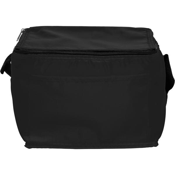 5 Pack Cooler Lunch Bag