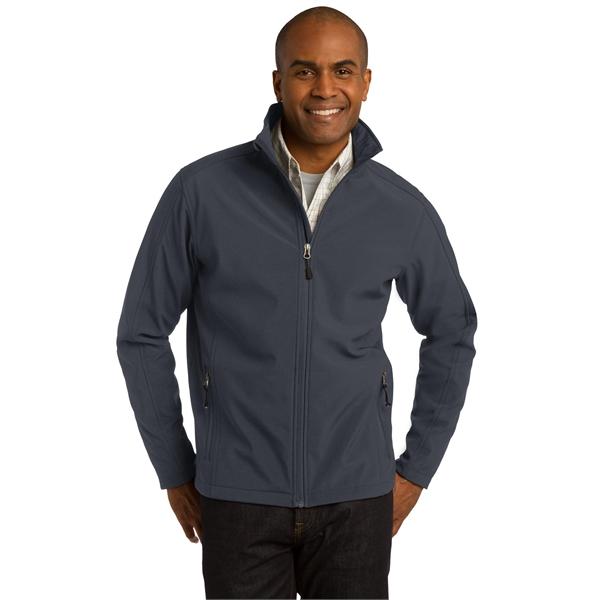 Port Authority Core Soft Shell Jacket.