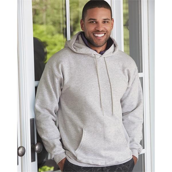 Hanes Ultimate Cotton® Hooded Sweatshirt