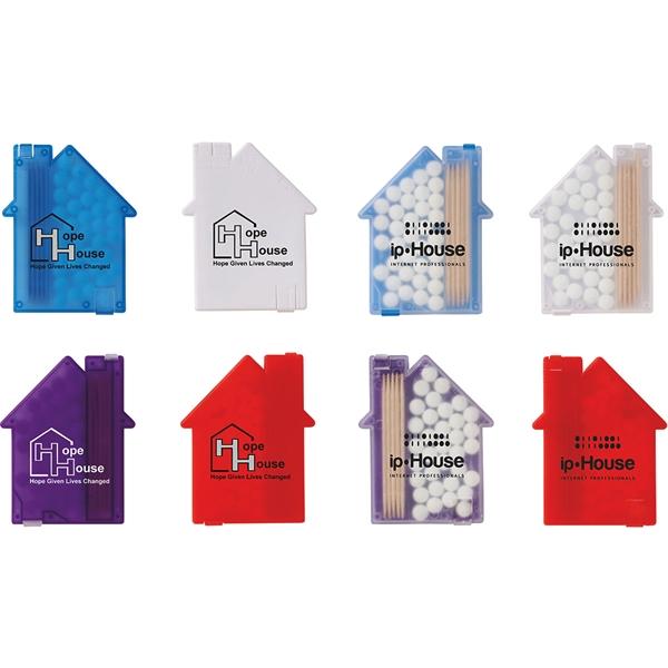 House Mints & Picks