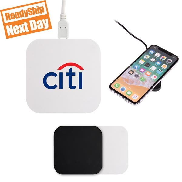 Qi Square Wireless Charger