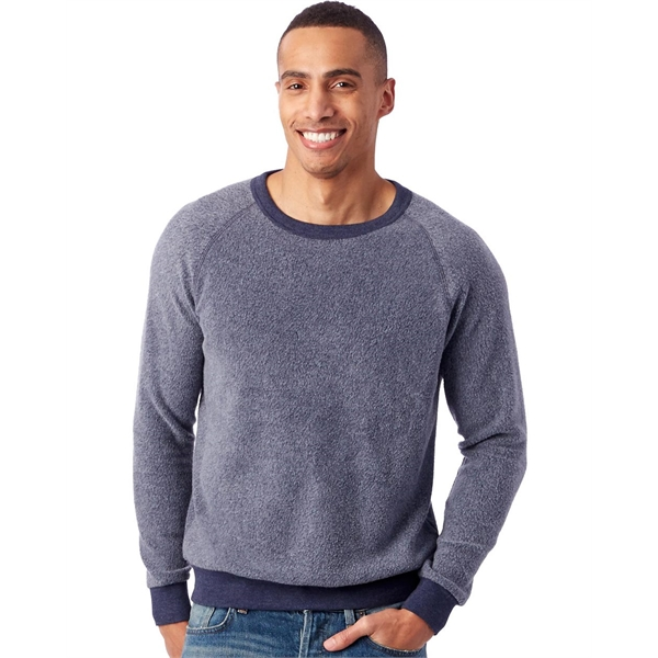 Soft Breathable Lightweight Knit Look Retro Fleeced Sweater Warm Cosy Zip Up Jumper with Anti Pill Finish Prevents Pilling TOG 24 Garton Mens Retro Fleece Snug Zip Side Pockets and Chest Pocket