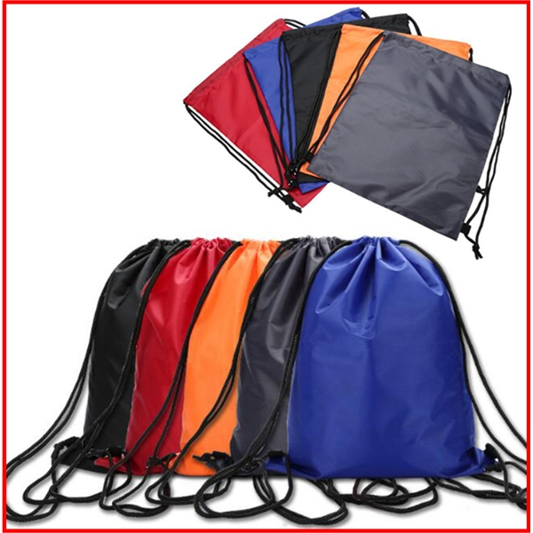 Vibrant Beauty Drawstring Backpack Sports Athletic Gym Cinch Sack String Storage Bags for Hiking Travel Beach