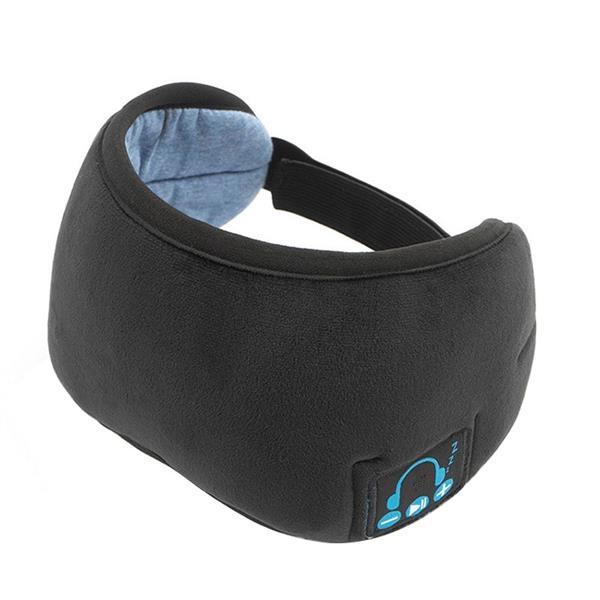 Sleep Headphones Bluetooth Mask