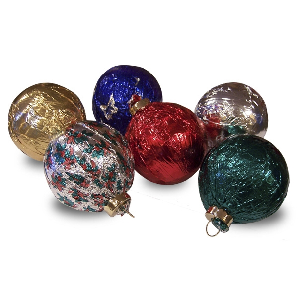 Chocolate Ornament